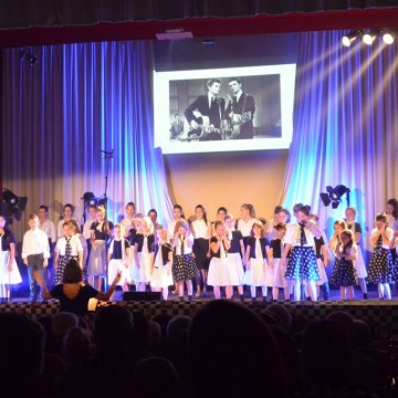 Foto's JC presenteert The Fifties!
